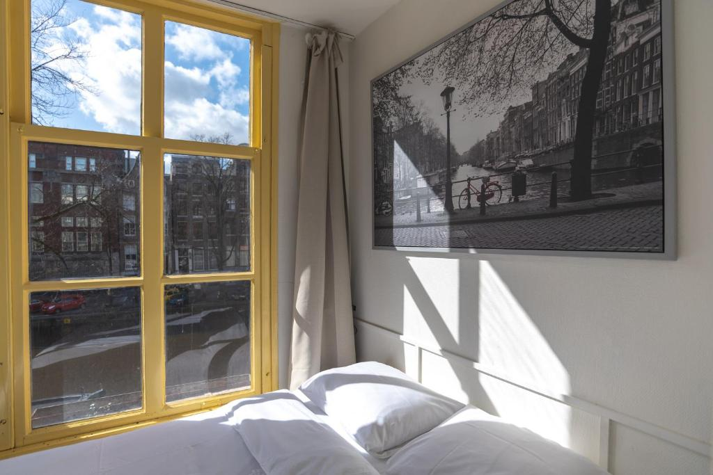 Hoksbergen Hotel Amsterdam Book Your Hotel With