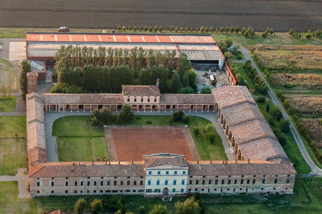 Letto Matrimoniale Emilia Romagna.Corte Degli Angeli Societa Agricola E Agrituristica Affitti Nei