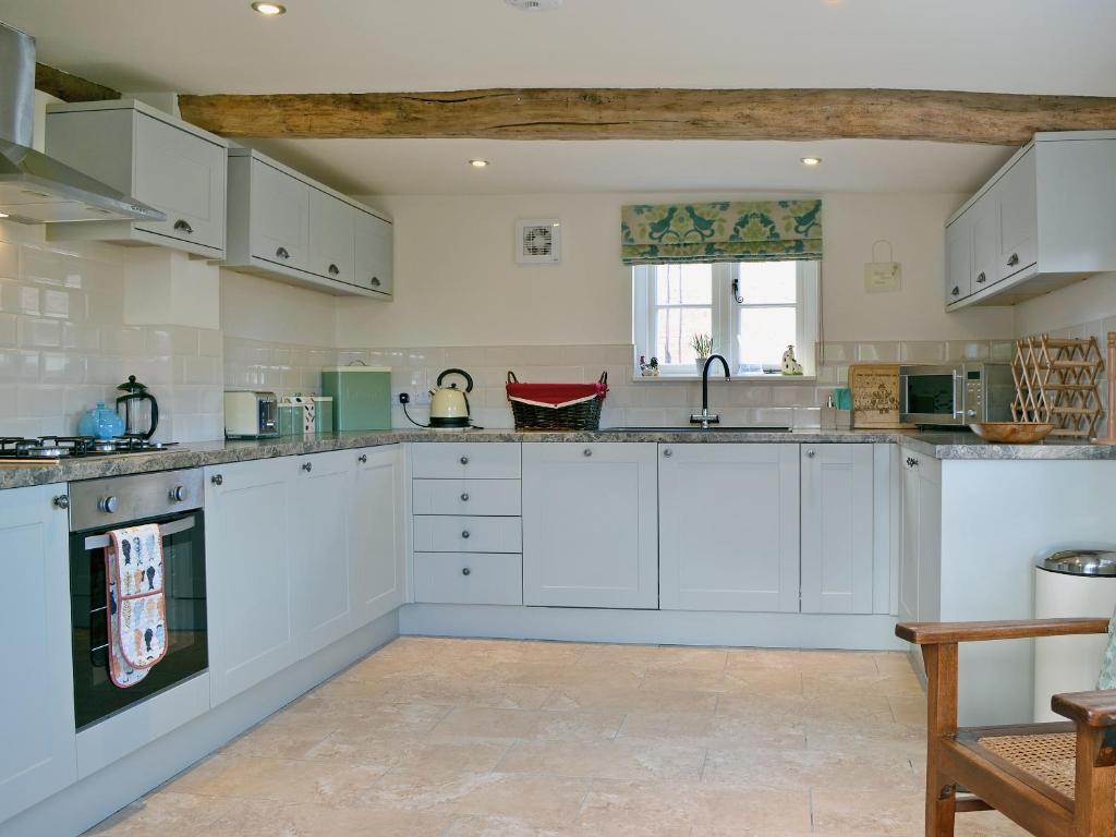 Church Farm Guest House - Litlle Wenlock - online booking - ViaMichelin