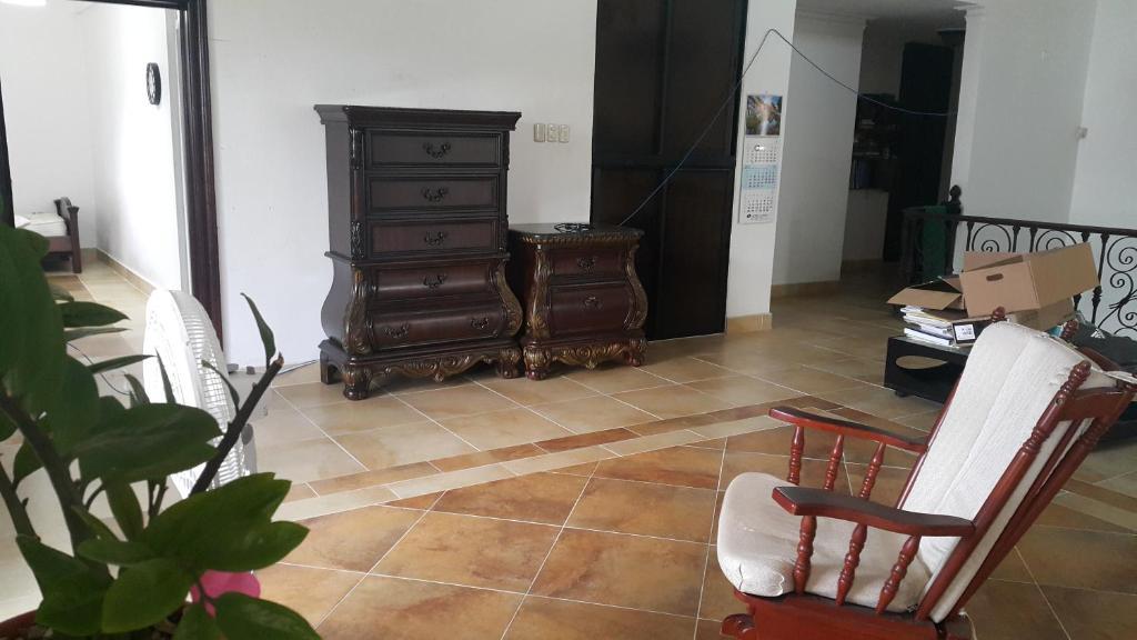 Casa de kim alloggi in famiglia santiago de los caballeros