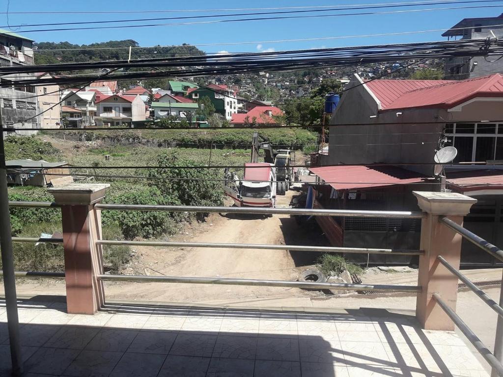 Ka Juanito Transient Casa Casas Rurales Baguio