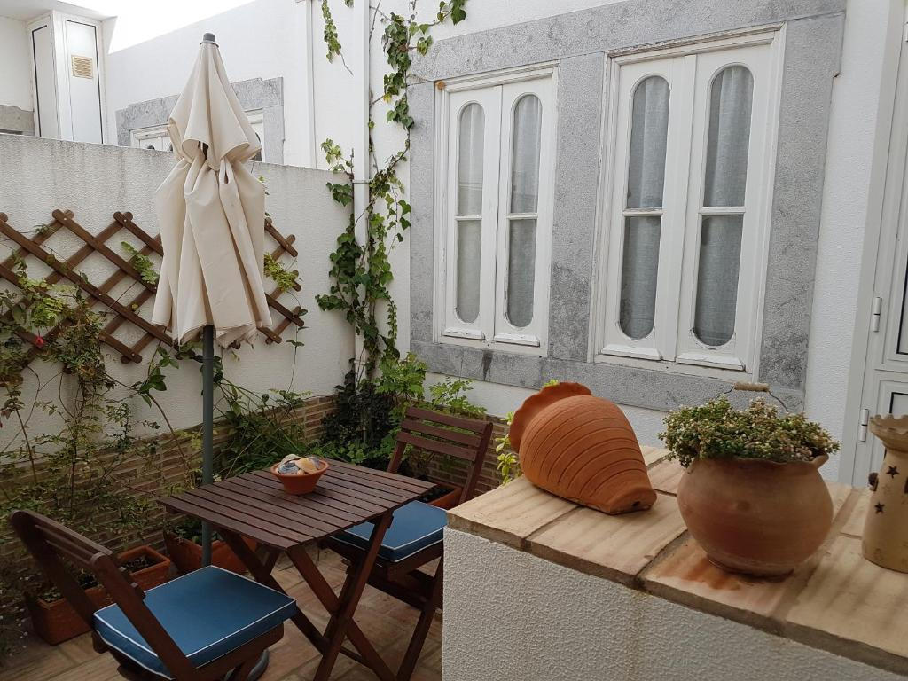 Cozy Home Wohnung Tavira