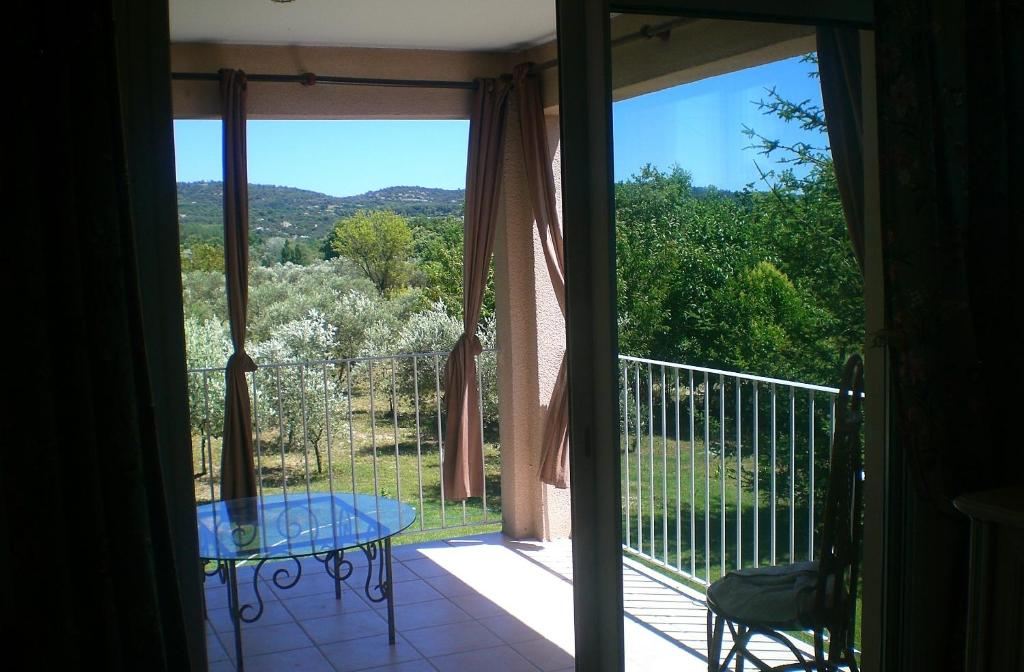 LOlivia Chambres DHtes Bed  Breakfast LIsleSurLaSorgue