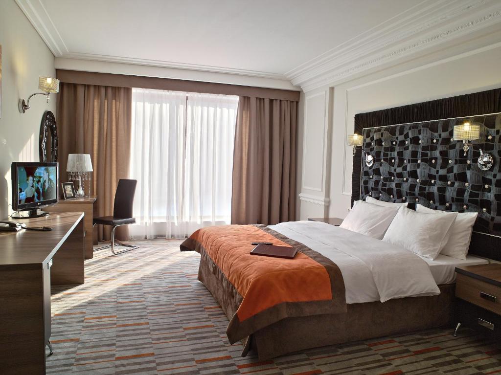 Hotel Slubice Wellness