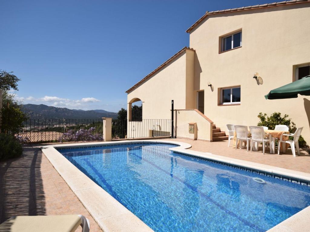 Casa El Limonero Villa à Santa Cristina Daro Catalogne Espagne
