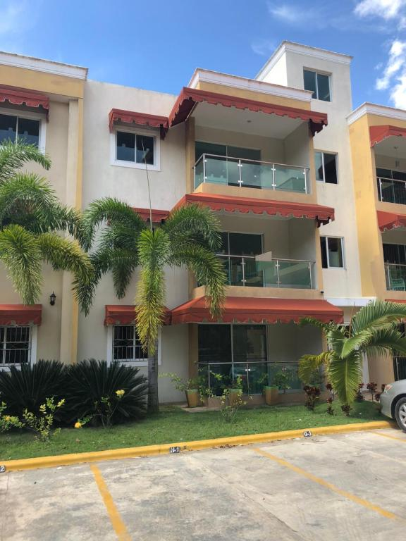 Sfmverdana Rental Apartment San Francisco De Macoris