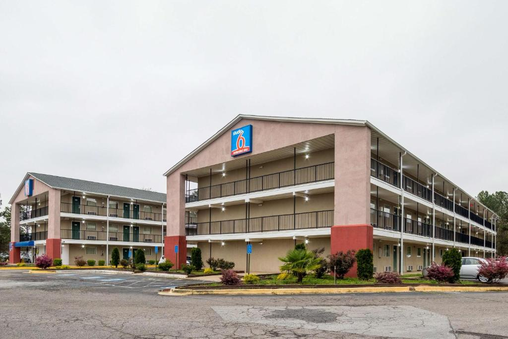 Motel  Wrightsboro Road Augusta Ga