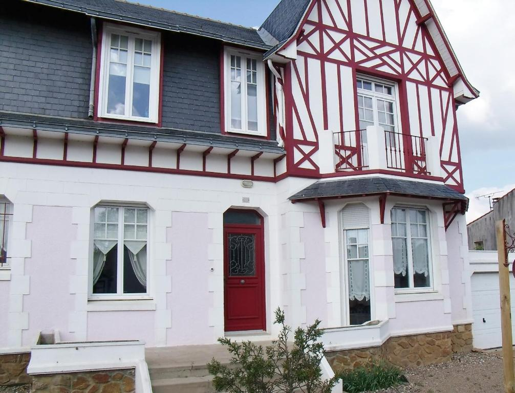 Confirmation Immédiate Chambre Du0027hôtes Talmont Saint Hilaire