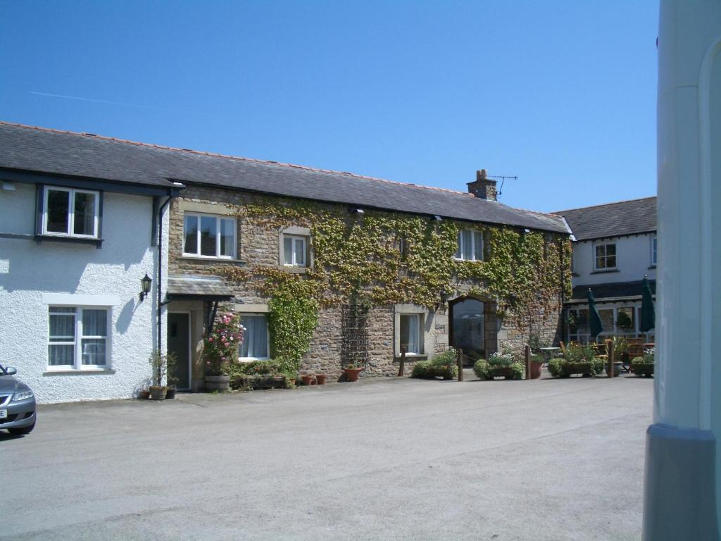 Whoop Hall Hotel And Leisure Carnforth Online Booking