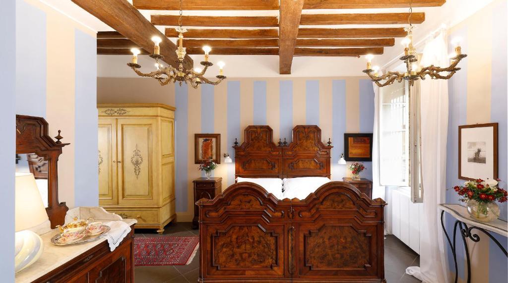 B B La Terrazza Sul Duomo Bed Breakfast Parma