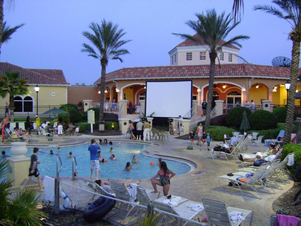 Regal Palms Resort Spa Residences De Tourisme Davenport