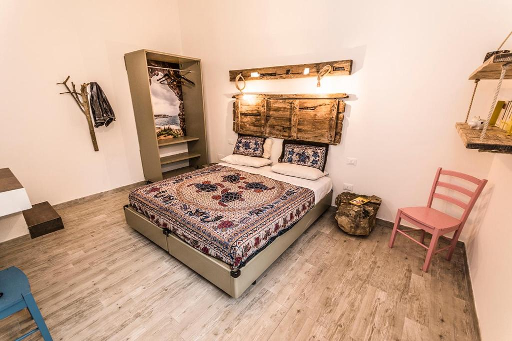 Camere Da Letto Faber.Faber Fecit Relax By Nature Appartamento Matino