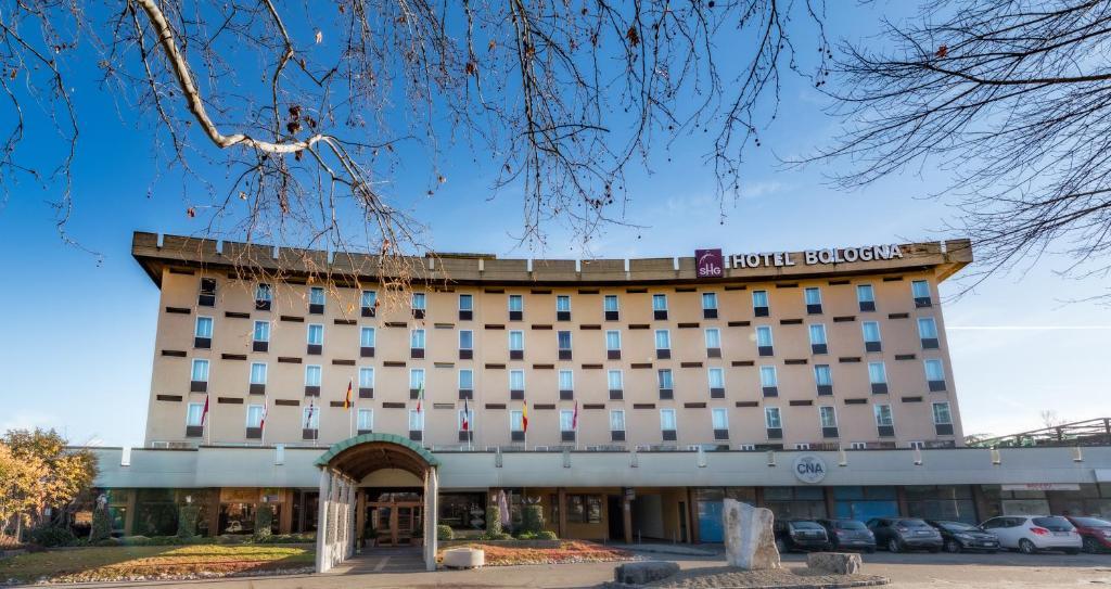 Shg hotel bologna zola predosa reserve o seu hotel com for Hotel zola