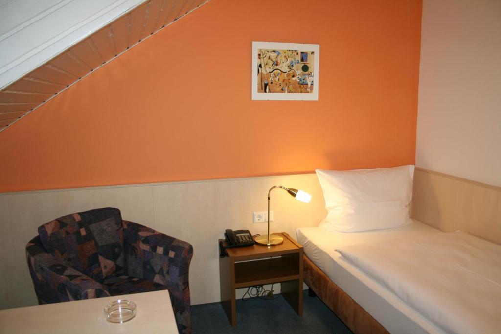 Hotel Am Bad Esslingen