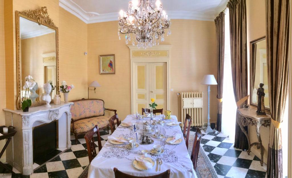 Exceptional Chambres Du0027hôtes
