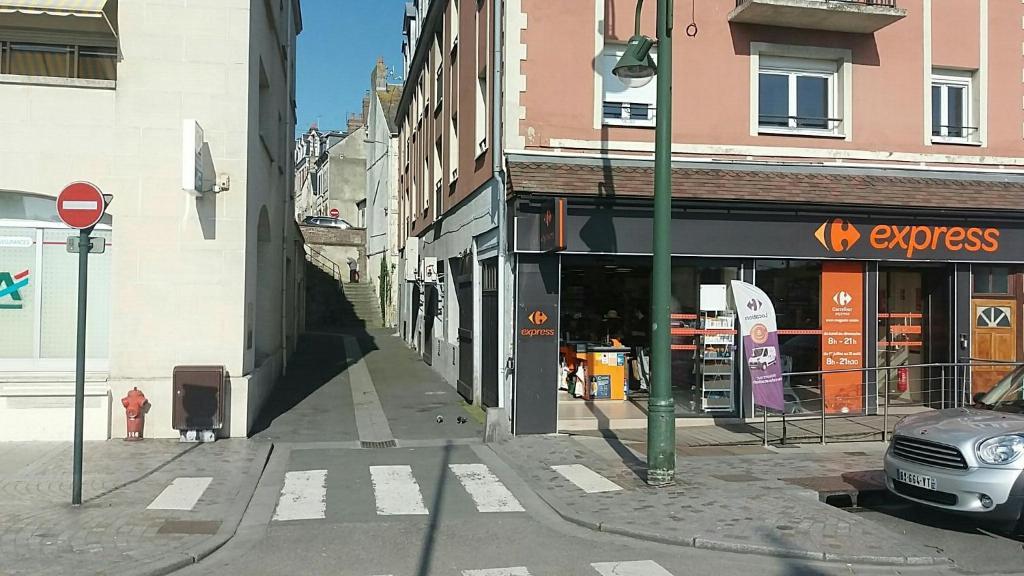 Apartment Angel\'s de Normandie - Apartment in Trouville-sur-Mer in ...