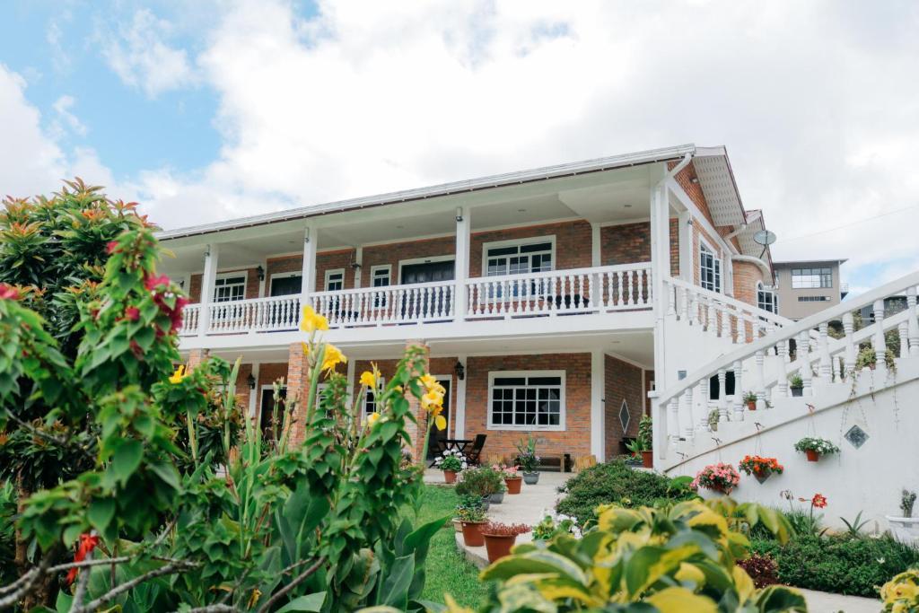 Kundasang Guesthouse, Holiday homes Kampong Kundassan