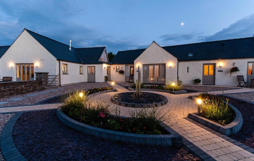 Luxury Hotel Rooms With Jacuzzi Ireland