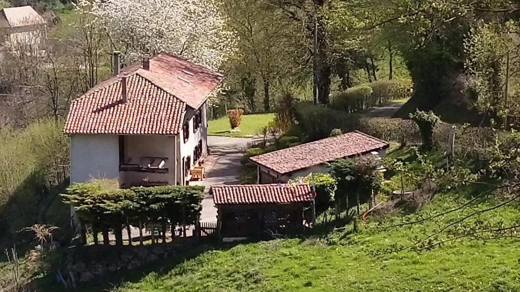 Chambres d 39 h tes saint paul chambres d 39 h tes saint - Petit jardin hotel san juan saint paul ...