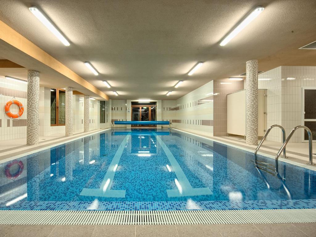 Zakopane Hotels With Swimming Pool