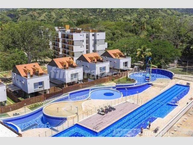 Apartamento Con Terraza En Santa Fe Apartment Santa Fe De Antioquia