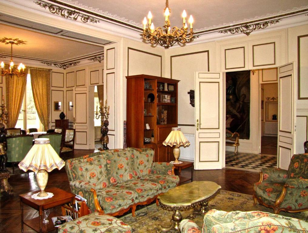 Hotel Tournon Saint Pierre