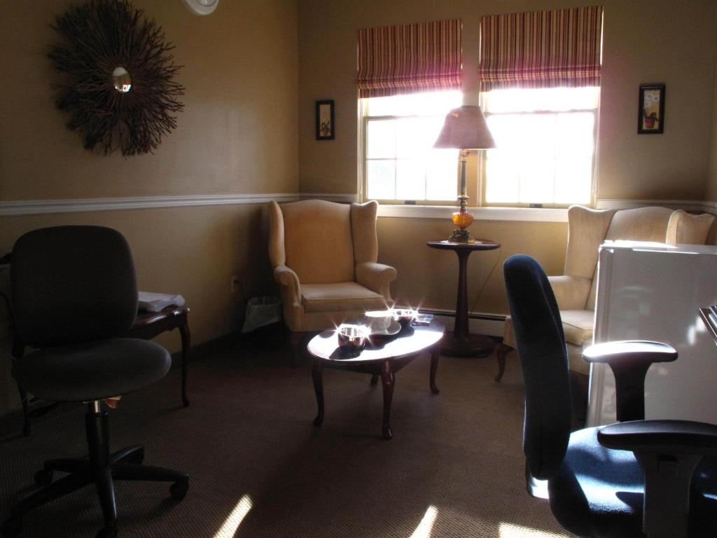 Garden south park inn halifax online booking viamichelin for Garden rooms halifax