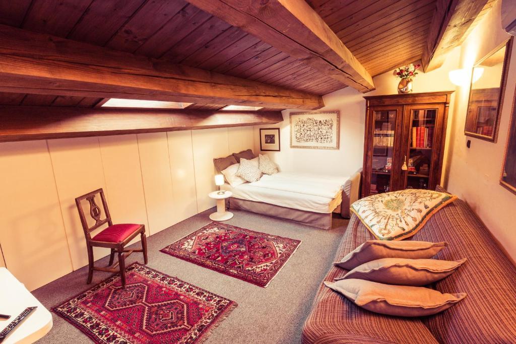 A casa di nina chambre chez lhabitant senigallia