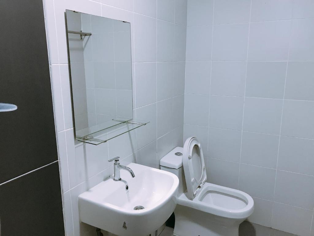 The ING Johor Bahru 3rooms Condo 5 mins to JB town, Apartment Johor ...