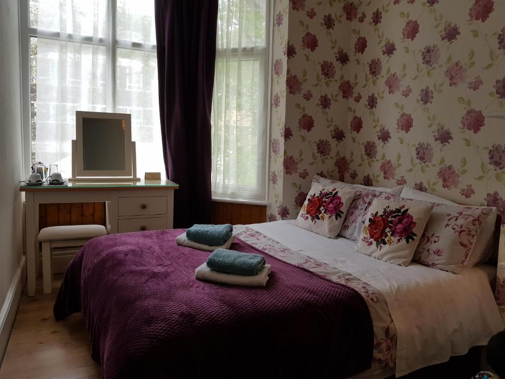 Adams Bed And Breakfast Oxford