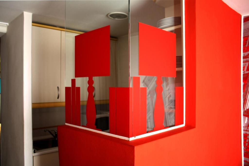 Metropol Rooms Madrid