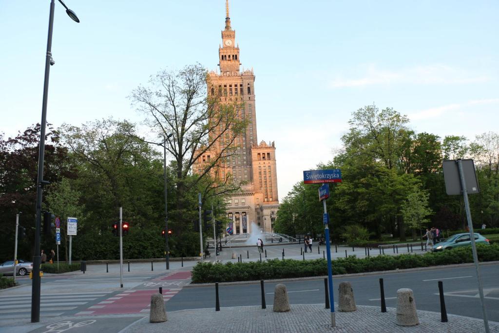 Mini Kühlschrank Metro : Metro Świętokrzyska wohnungen warsaw