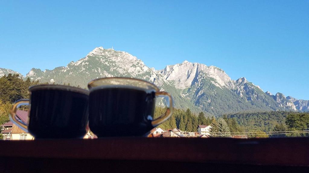 vedere la cafea