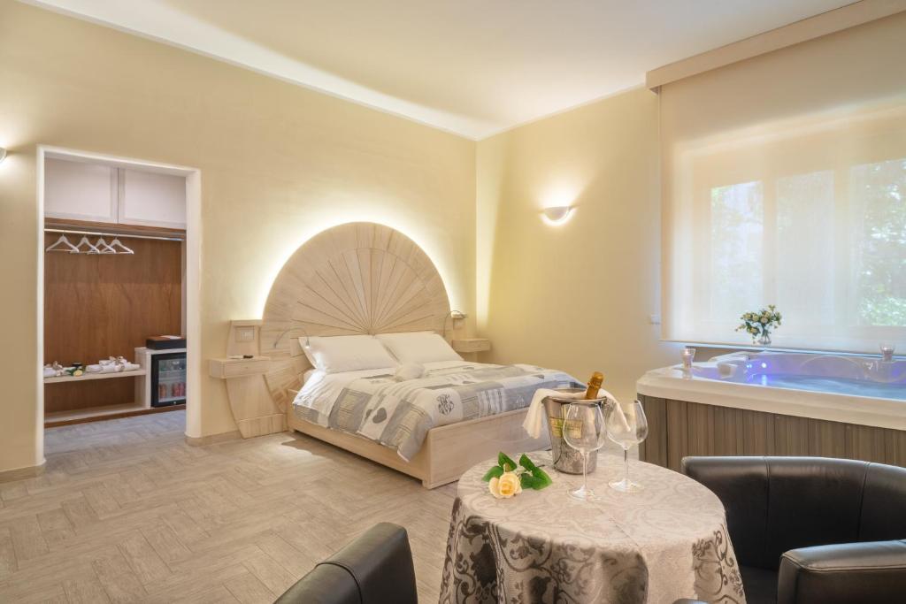Villa domus salento suites rooms affittacamere lecce
