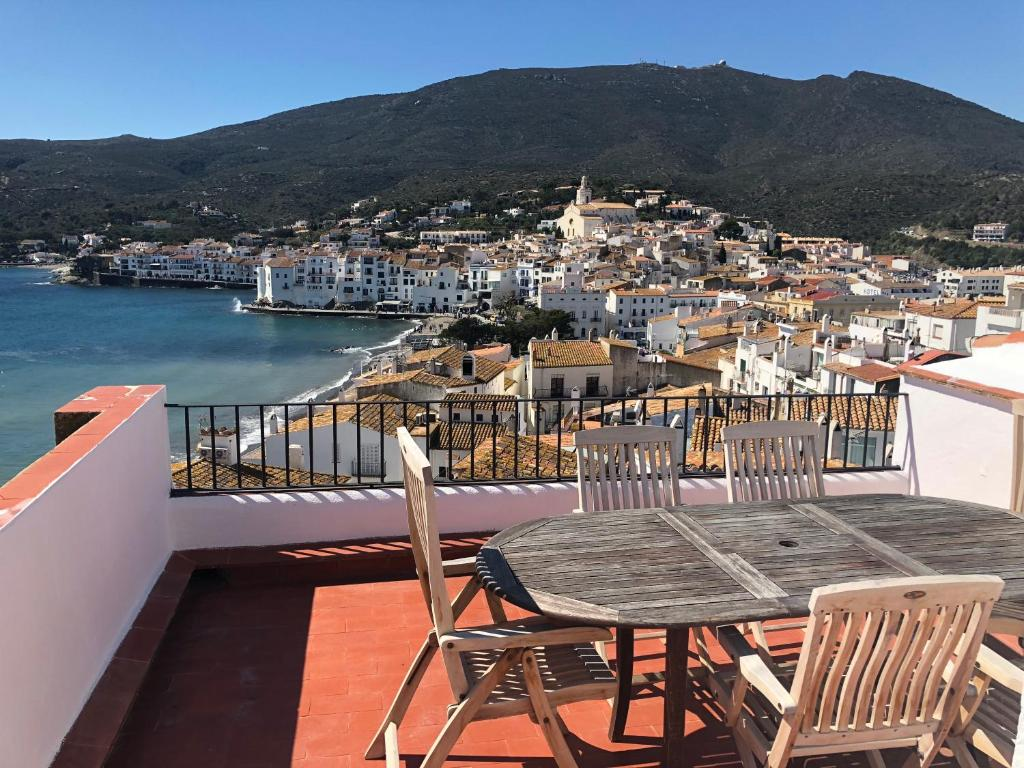 Casa Neus, Casa de vacaciones Cadaqués