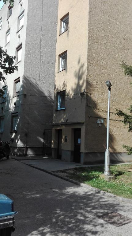 Desi Apartman Apartment Kaposvar