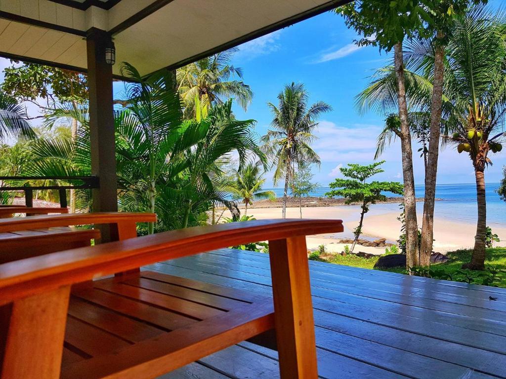rencontrer 2089b f9535 S Beach Resort, Holiday residences Koh Kood