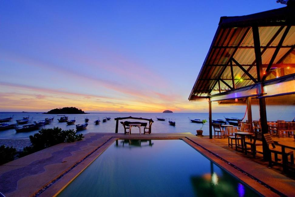 Lipe Power Beach Resort Holiday Residences Koh Lipe Island