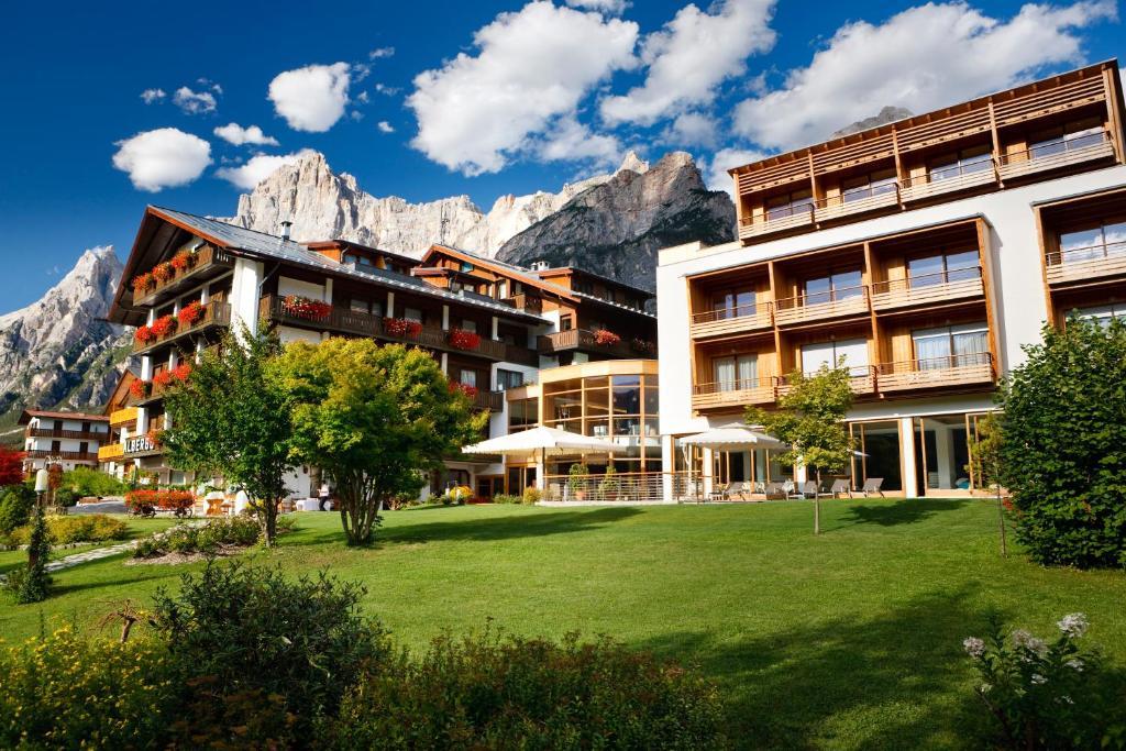 Hotel A San Vito Di Cadore Italia