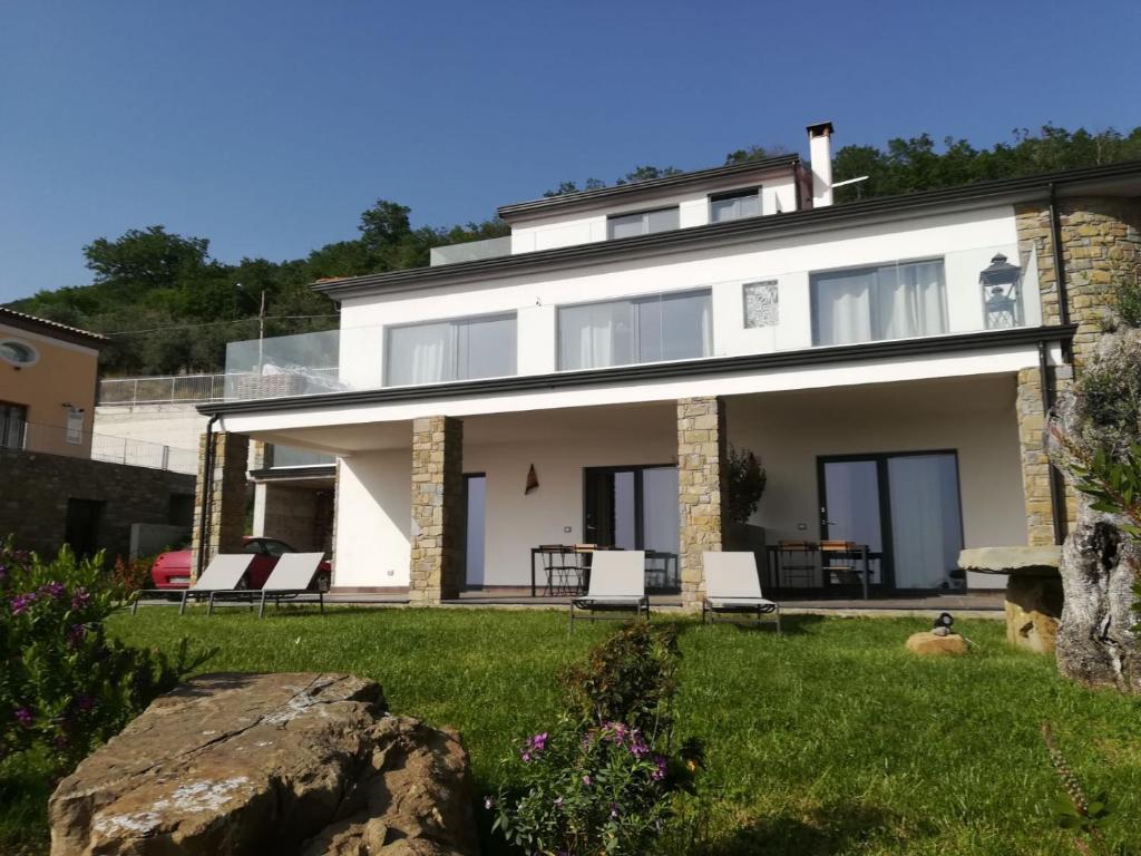 05f5d5a1566c Villa Anthea - Appartamenti nei San Mauro Cilento (Campania