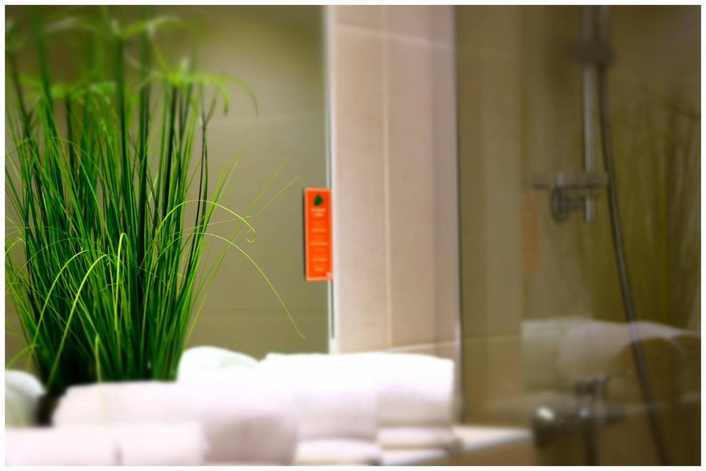 Motel plus berlin berlino prenotazione on line for Piani domestici moderni