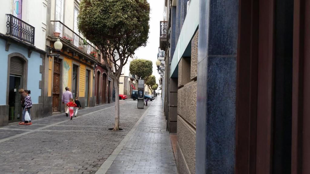 Calle Pérez Galdós 20 Wohnung Las Palmas De Gran Canaria