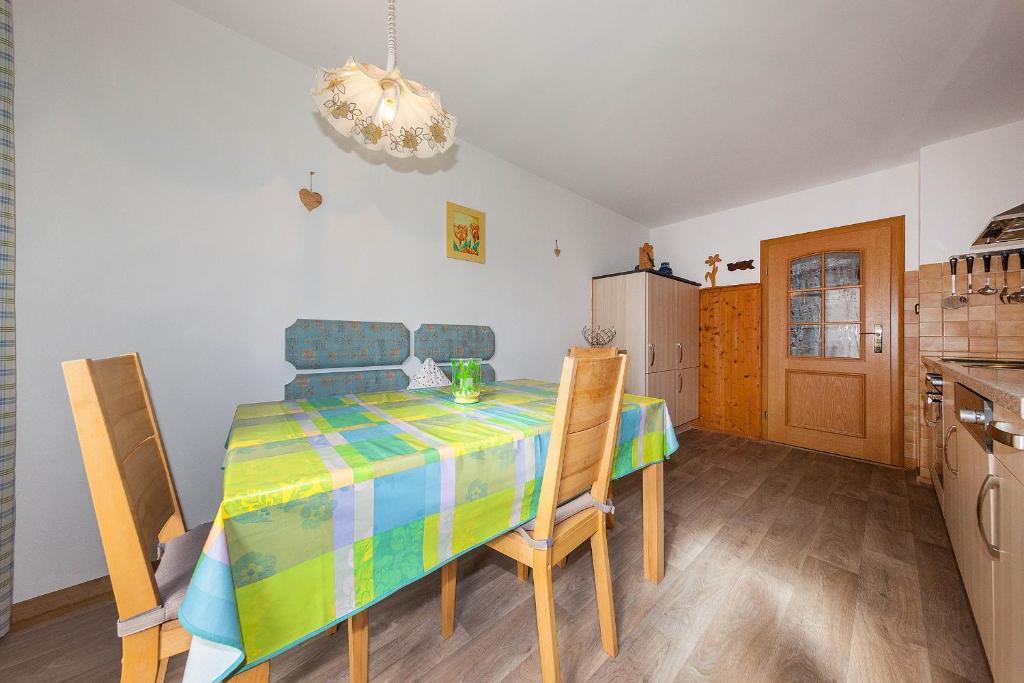 Haus Bader Appartamenti Mittenwald