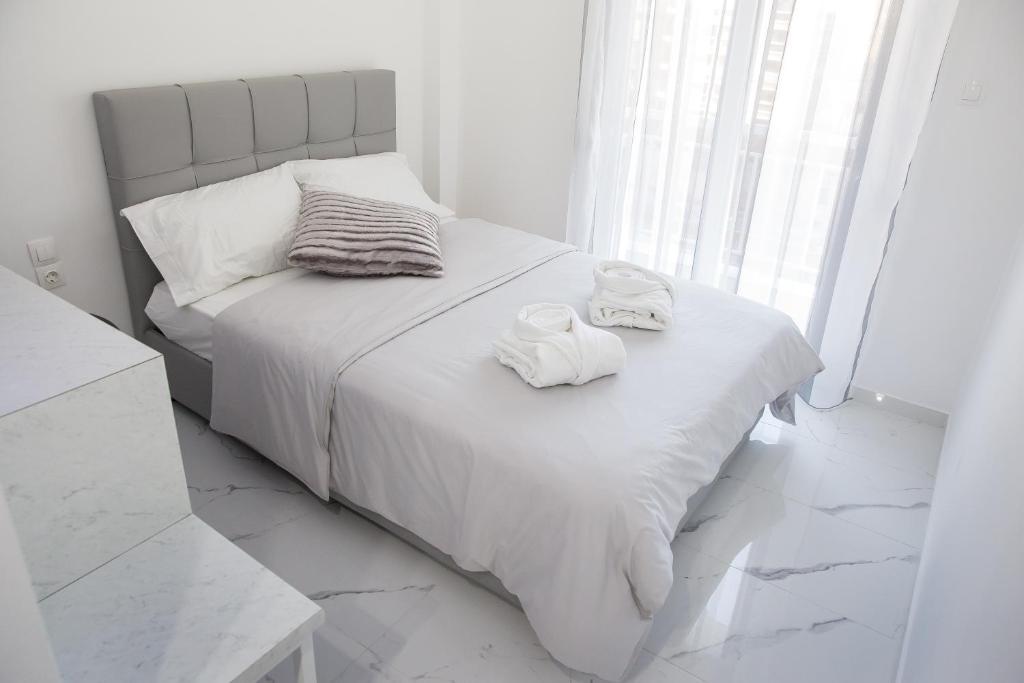 Petite Palace 7 Apartment Thessaloniki