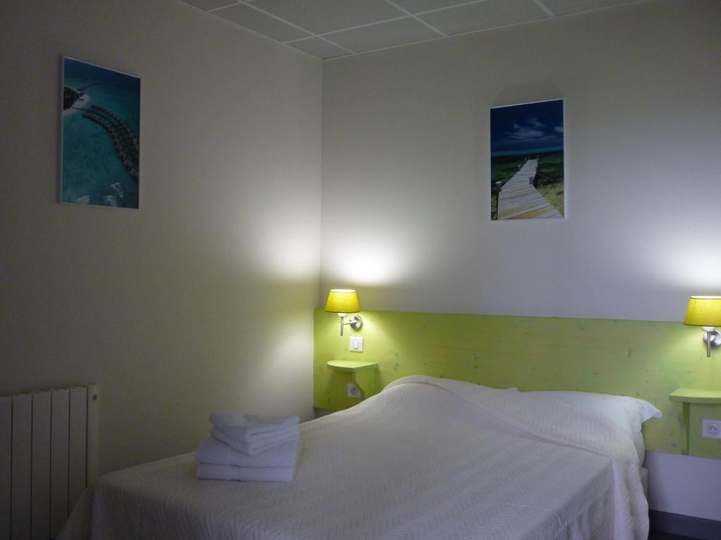 West appart 39 h tel r servation gratuite sur viamichelin for Appart hotel booking
