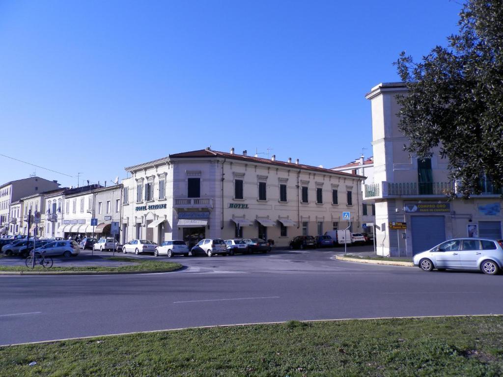 Hotel Vicino Livorno