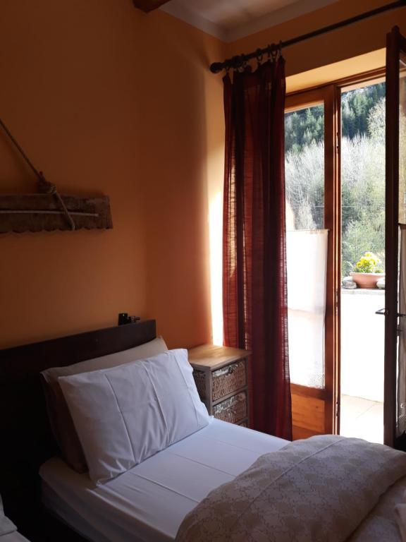 B&B del Villaggio, Chambres d'hôtes Argentera