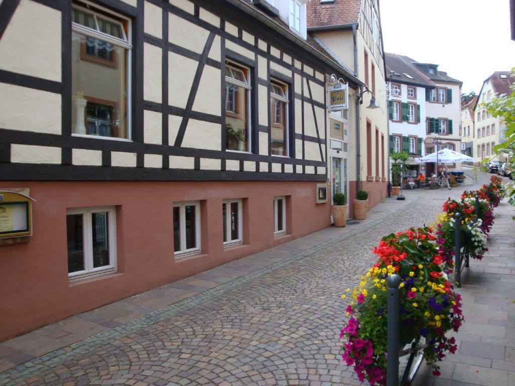 Hotel Zur Post  Blieskastel