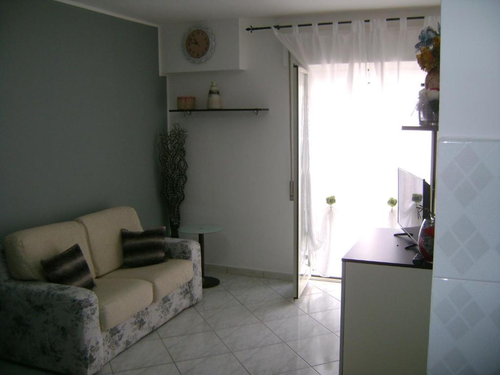 Confortevole Appartamento Con Due Camere Da Letto Wohnung Scalea