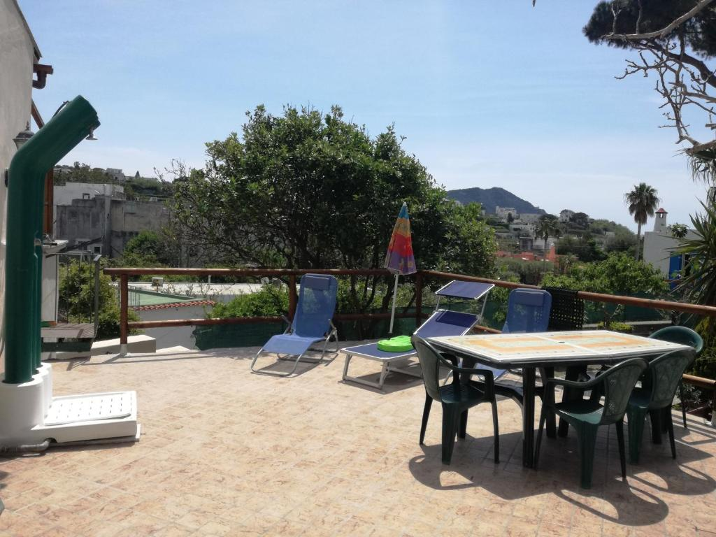 Sun & Centrality apartments in Forio d\'Ischia!, Casa vacanze Isola d ...